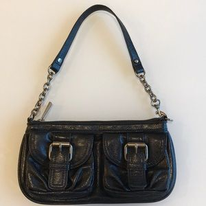 Wristlet/purse